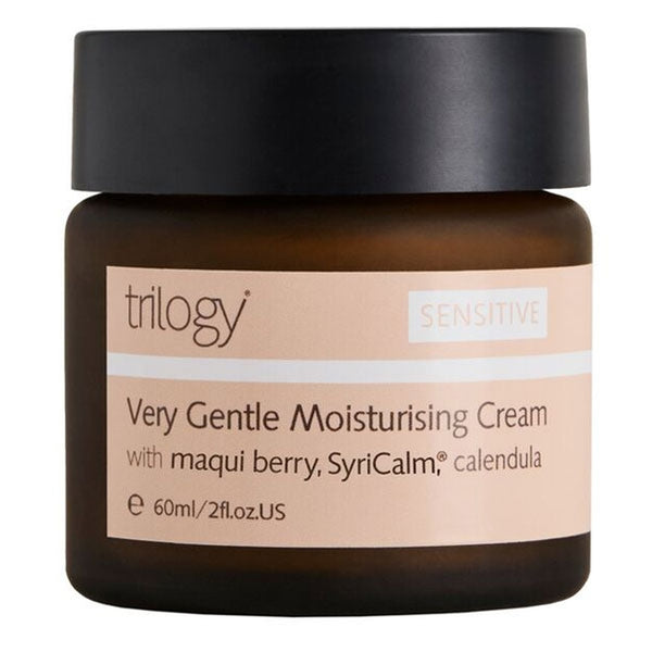 TRILOGY Very Gentle Moisturising Cream 60ml