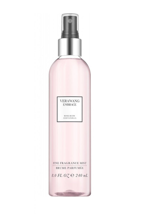 Vera Wang Embrace Rose & Van Body Mist 240ml