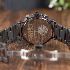 Triumph Watch