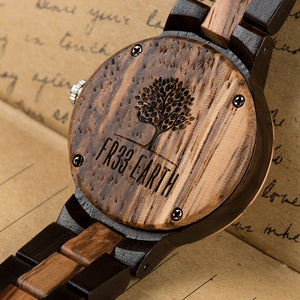 La Forêt Watch