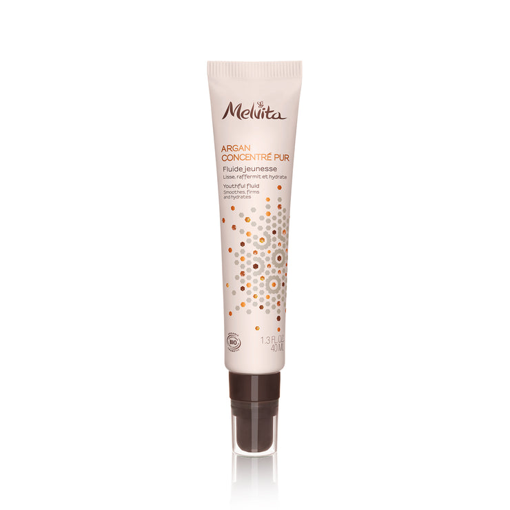 Melvita Face Care Argan Concentrate Pur Youthful Fluid