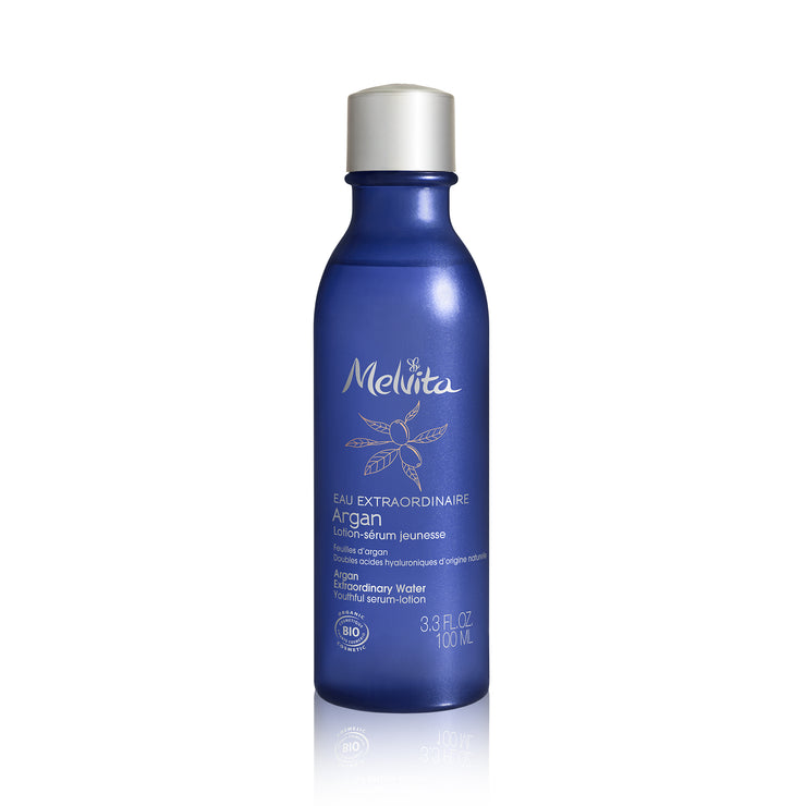 Melvita Face Care Argan Youthful Serum-lotion