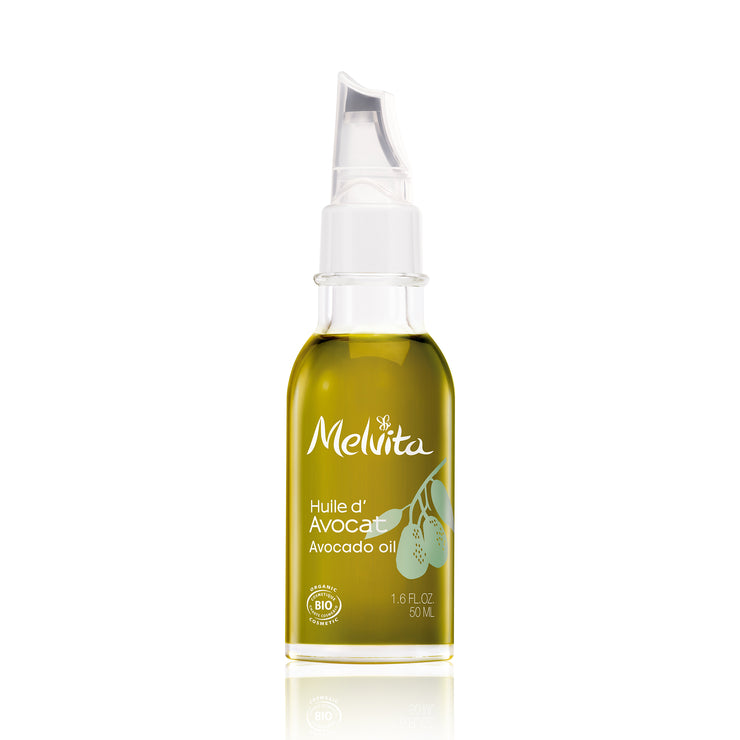 Melvita Face Care Organic Avocado Oil
