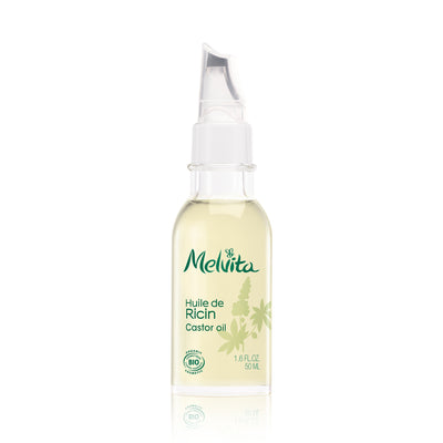Melvita Face Care Organic Castor Oil