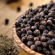 Firming Oil Black Pepper Ingredient