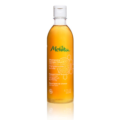 Melvita Hair Care Frequent Wash Shampoo