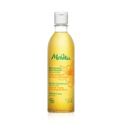 Melvita Hair Care Gentle Care Shampoo