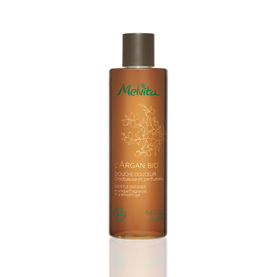 Melvita Body Care L'Argan Bio Gentle Shower Oil