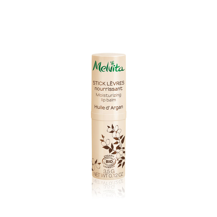 Melvita Lip Care L'Argan Bio Moisturizing Lip Balm