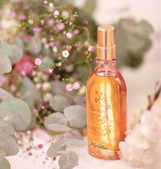 Melvita Body Care L'Or Rose Super-Activated Firming Oil Lifestyle Image 2