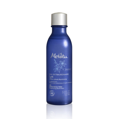 Melvita Face Care Lily Brightening Serum-lotion