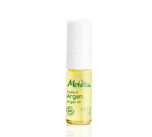Mini Organic Argan Oil 5ml
