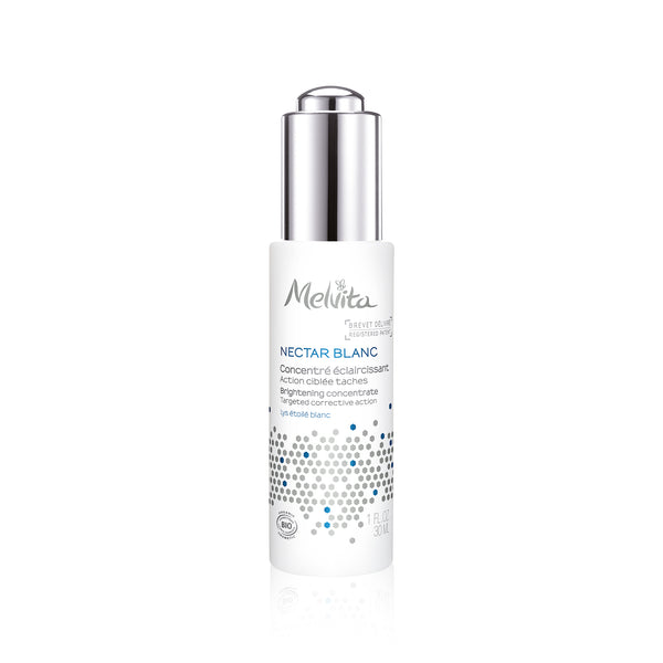 Melvita Face Care Nectar Blanc Brightening Concentrate