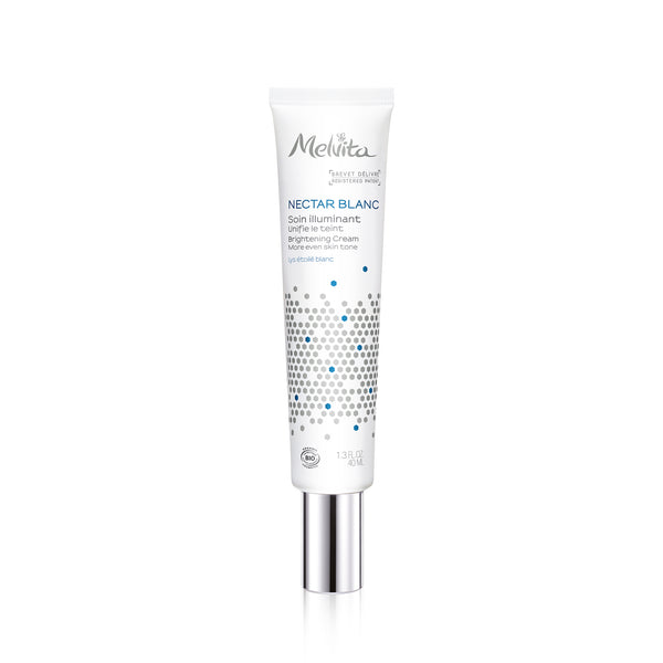 Melvita Face Care Nectar Blanc Brightening Cream