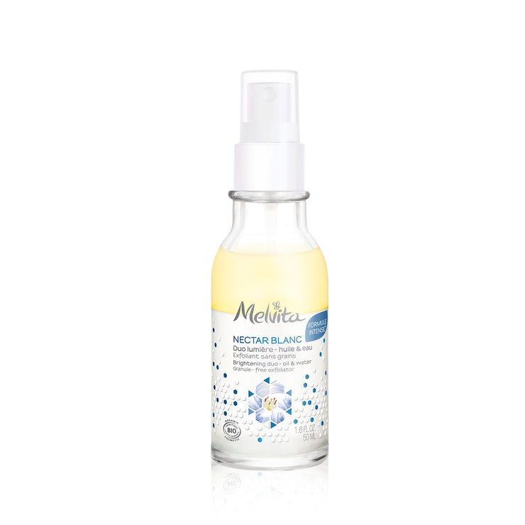 Melvita Face Care Nectar Blanc Brightening Duo