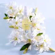 Nectar Blanc Brightening Duo among White Star Lilies