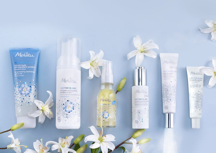 Nectar Blanc Range of Products