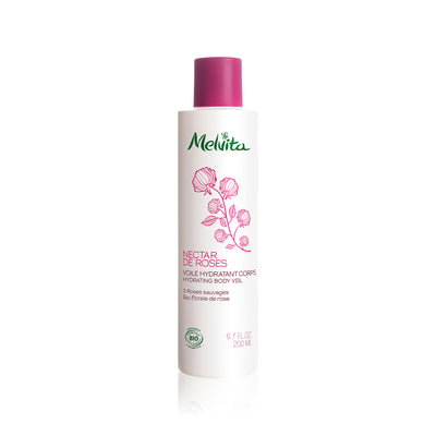 Melvita Body Care Nectar De Roses Hydrating Body Veil