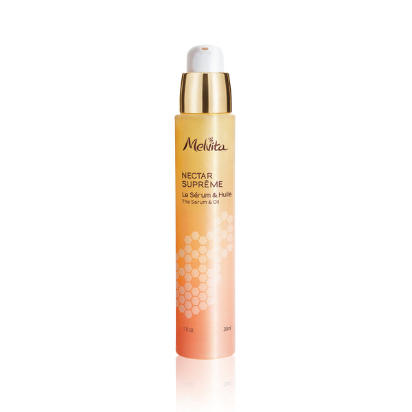 Melvita Anti-Ageing Face Care Nectar Supreme Serum Oil