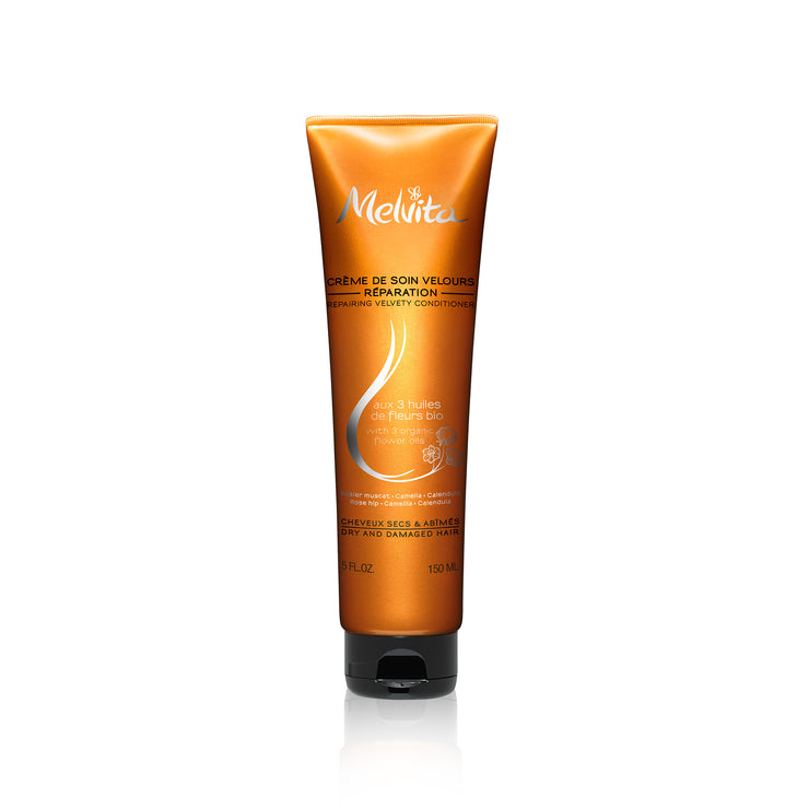 Melvita Hair Care Repairing Velvety Conditioner