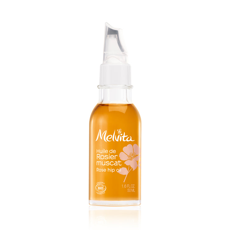 Melvita Face Care Organic Rose Hip Oil