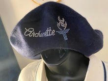 Load image into Gallery viewer, Archonette bling beret