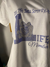 Load image into Gallery viewer, Life Member shirt