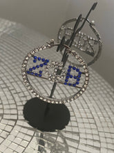 Load image into Gallery viewer, bling ZPB earrings