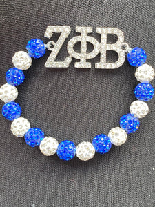 Bling ZPB bracelet with big face!!