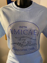 Load image into Gallery viewer, Amicae bling shirt