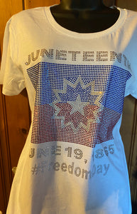 Juneteenth t-shirts