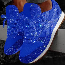 Load image into Gallery viewer, Glitter shoes