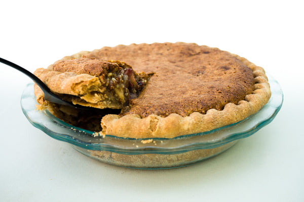 Apple Berry Pie (preorder)