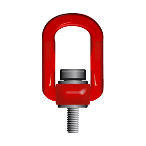 Cobra Grade 80 Swivel Hoist Ring - G80SHR - Towne Lifting & Testing