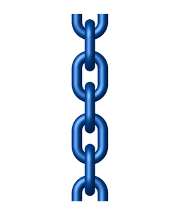 Grade 10 Short Link Chain - G10C - Towne Lifting & Testing