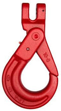 Load image into Gallery viewer, Grade 8 Clevis Self Locking Hook (ELD Series) - Towne Lifting & Testing