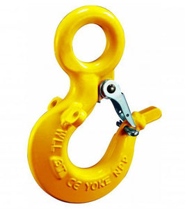 ROV Eye Sling Hook - Towne Lifting & Testing