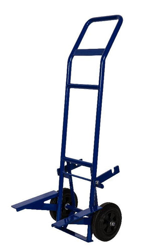 Test Weight Trolley - TWT - Towne Lifting & Testing