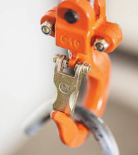 Load image into Gallery viewer, WH-C4 Chain Hoist - Towne Lifting & Testing