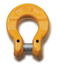 Load image into Gallery viewer, Yoke Grade 8 Omega Link BS EN1677-1+2 - Towne Lifting & Testing