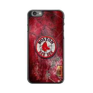 Boston Red Sox Red Wallpaper iPhone 6 Plus|6S Plus Case | Babycasee