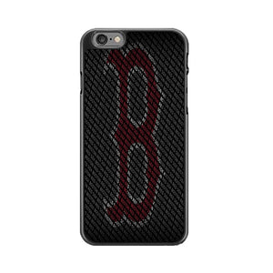 Boston Red Sox Typhograph Wallpaper iPhone 6 Plus|6S Plus Case | Babycasee