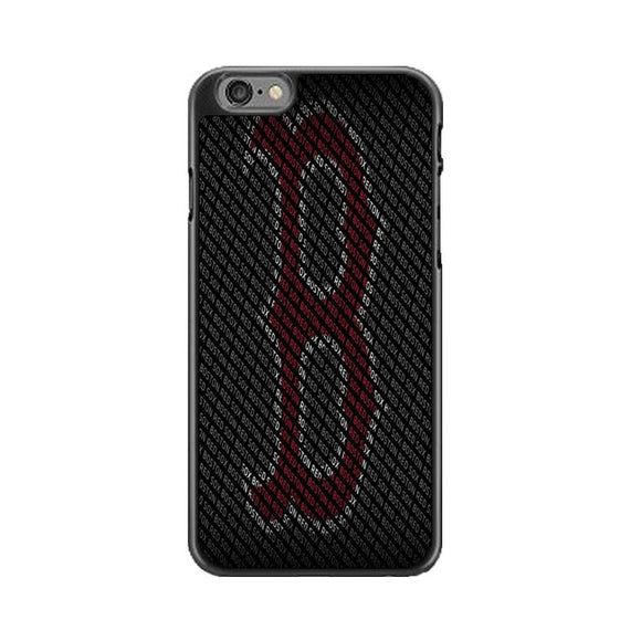 Boston Red Sox Typhograph Wallpaper iPhone 6|6S Case | Babycasee