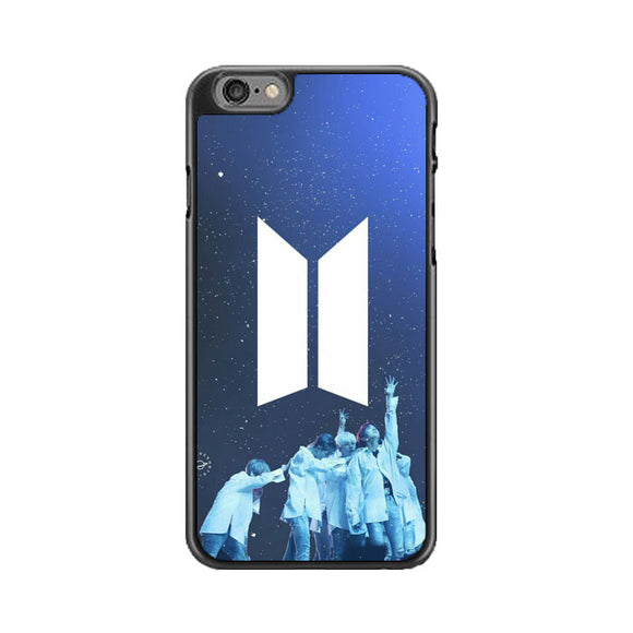 Bts Logo Starligh iPhone 6 Plus|6S Plus Case | Babycase