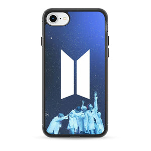 Bts Logo Starligh iPhone 8 Case | Babycase