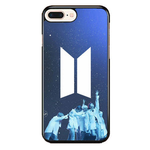 Bts Logo Starligh iPhone 7 Plus Case | Babycase