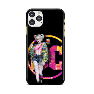 Dc Bop Birds Of Prey Harley Quinn iPhone 11 Pro Case | Babycasee
