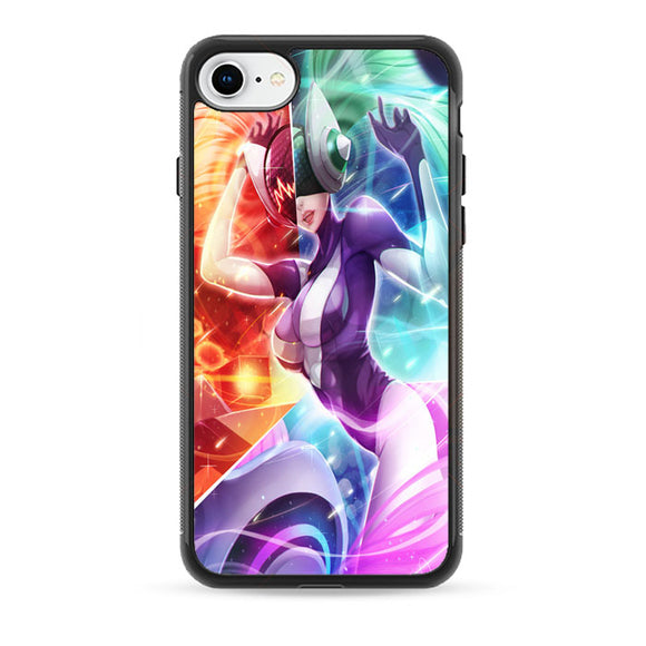 Dj Sona Lol League Of Legends iPhone 8 Case | Babycasee