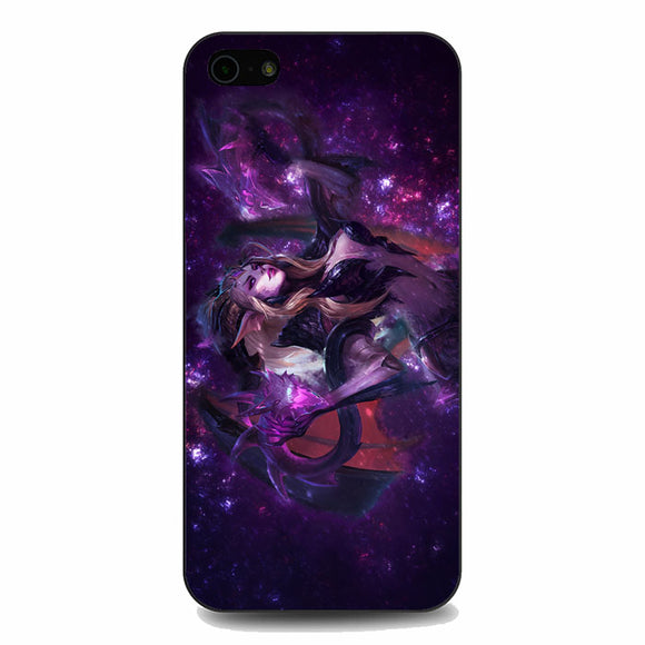 Galaxy Dragon Sorceress Zyra League Of Legends iPhone 5|5S|SE Case | Babycasee