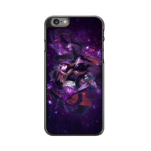 Galaxy Dragon Sorceress Zyra League Of Legends iPhone 6|6S Case | Babycasee